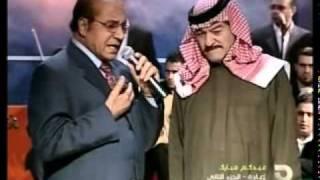 getlinkyoutube.com-طالب القرغلي وياس خضر وأغنية جذاب