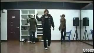 getlinkyoutube.com-SS501 (Kim HyunJoong) - Ur Man (dance practice) DVhd