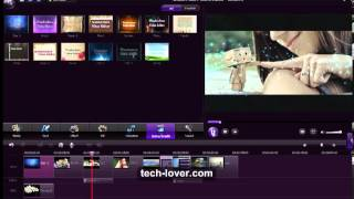 getlinkyoutube.com-أفضل وأسهل برنامج مونتاج فيديو  2013 wondrshare video editor