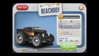 getlinkyoutube.com-[Car Town Street] All my Cars  (393) at level 99