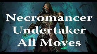 getlinkyoutube.com-WWE Immortals - Gold Necromancer Undertaker Gameplay and Hack Discussion