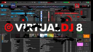 getlinkyoutube.com-aprende a  mezclar musica en virtual dj 8 2015