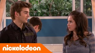 getlinkyoutube.com-I Thunderman | Lo scherzo di Max | Nickelodeon