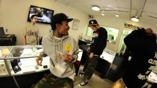 getlinkyoutube.com-Daytoday Atlanta, GA - Wiz Khalifa