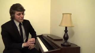 getlinkyoutube.com-A Simple Trick to Develop Fluid Piano Technique - Josh Wright Piano TV
