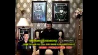 getlinkyoutube.com-Mas Gembong Meluruskan Organisasi PSHT