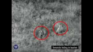 getlinkyoutube.com-Tentara penyusup Israel di serang pejuang Palestina