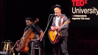 getlinkyoutube.com-Live Your Song. | Jon Foreman | TEDxUniversityofNevada