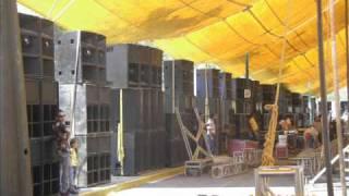 getlinkyoutube.com-SONIDO LA CONGA EN LOS REMEDIOS NAUCALPAN 2010, LA CUMBIA DE LOS CLARINETES