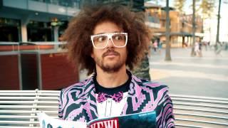 getlinkyoutube.com-Redfoo - Let's Get Ridiculous (Official Video)