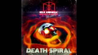 Glitch Black - Death Spiral [Full Album]