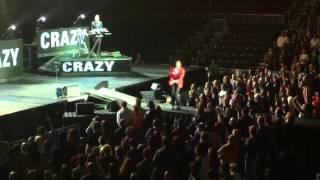 getlinkyoutube.com-News Boys Crazy live in Peoria Illinois