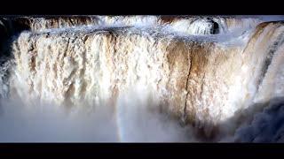getlinkyoutube.com-Cataratas de Iguazú - Flight Being - Bernward Koch