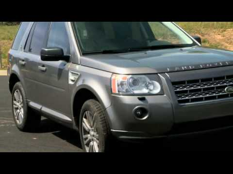 2009 Land Rover Lr2 Problems Online Manuals And Repair