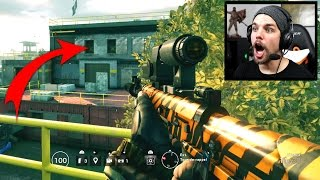 getlinkyoutube.com-En mode Sniper - RAINBOW SIX SIEGE !!