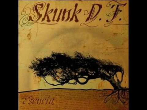 Eternidad de Skunk D F Letra y Video