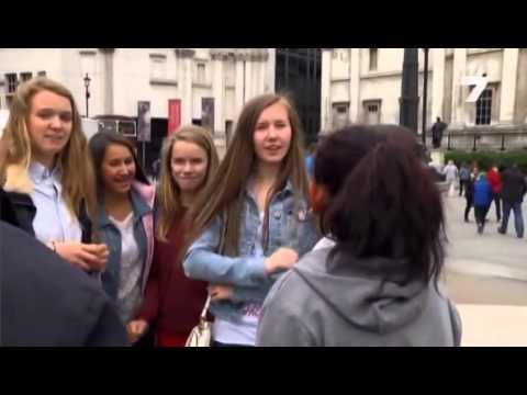 Валя и Моро превземат света - Лондон - Еп. 13 - 30.06.2014