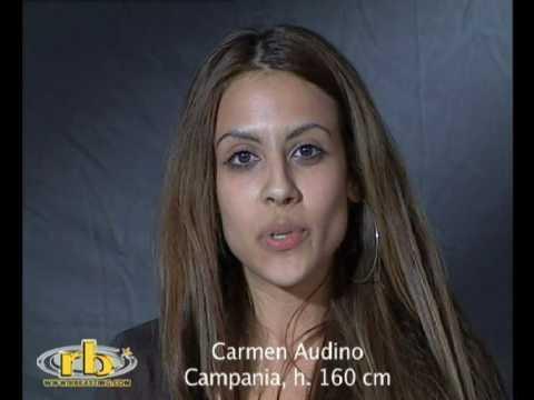 RB Casting in Tour/Scuola di Cinema Roma - provini C.AUDINO, E.SCARDINO WWW.RBCASTING.COM
