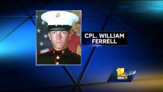 getlinkyoutube.com-Marine killed in hit-and-run in Thurmont