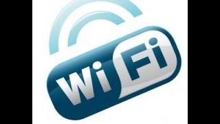 Как измерить скорость Wi-Fi соединения. Изменение скорости Wi-Fi соединения
