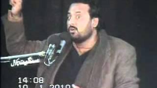 getlinkyoutube.com-Zakir Saqlain Ghallu Topic Maqtal Great Majlis Part 3 of 4