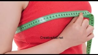 getlinkyoutube.com-طريقة سريعة وطبيعية لتكبير الثدي والمؤخرة – للسيدات فقط