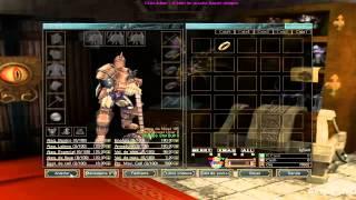 getlinkyoutube.com-Rakion - Como Desbloquear el inventario