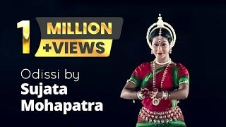 getlinkyoutube.com-'Odissi Mangalacharan' - Sujata Mohapatra (Part 1 DVD)