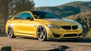getlinkyoutube.com-EAS Tuning 600 WHP Big Turbo BMW M4 - One Take