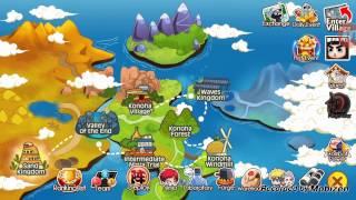 getlinkyoutube.com-Server 3 sd ninja heroes let's play this game