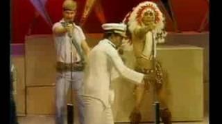 getlinkyoutube.com-Village People - Go West OFFICIAL Music Video 1979
