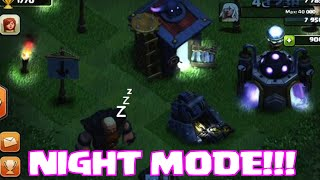 "getlinkyoutube.com-NIGHT MODE ""Clash Of Clan"" 