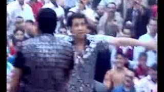 getlinkyoutube.com-محمود الحسينى و سعد فى فرح