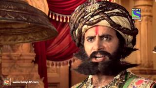 Bharat Ka Veer Putra - Maharana Pratap - Episode 119 - 12th December 2013