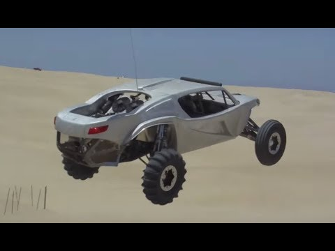 Pismo Dunes 4th Of July - SICK SANDRAIL & RHINO