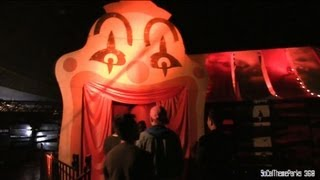 getlinkyoutube.com-[HD] Circus Haunted House 2013 - Queen Mary's Dark Harbor Long Beach