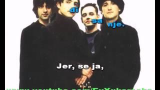 Plavi Orkestar - Ako Su To Samo Bile Laži Karaoke.Lajk.In.Rs
