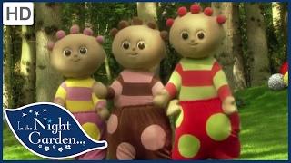 In the Night Garden 201 - Pontipine Children in the Tombliboos' Trousers | HD | Full Episode