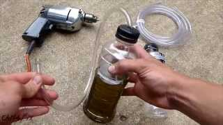 getlinkyoutube.com-How to Make a One Person Brake Bleeder for Under $5
