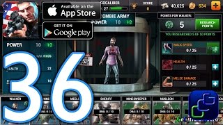 getlinkyoutube.com-UNKILLED Android iOS Walkthrough - Part 36 - NEW Update Skirmish Ops