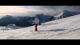 getlinkyoutube.com-Taillefer production : The best winter drone shots ever - Blackmagic Pocket Cinema Camera