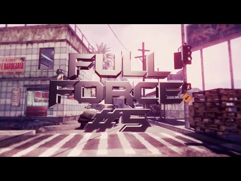 FaZe Force: FULL FORCE - Episode 5 -1x0vOrxknl0
