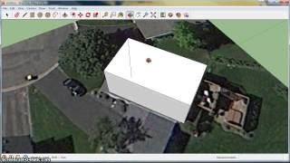 getlinkyoutube.com-Sketchup location video