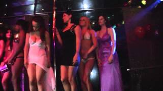 getlinkyoutube.com-Madison Ivy At Miss Nude SF 2013 At Centerfolds SF
