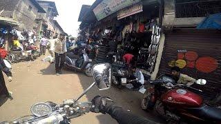 getlinkyoutube.com-Chor Bazaar in Mumbai | Kurla | Vlog