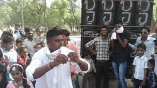 getlinkyoutube.com-nagin dance desi lalganj baiswara