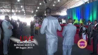 getlinkyoutube.com-Prophet Makandiwa - Prophetic Moments 9 AUG 2015 PART A