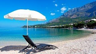 getlinkyoutube.com-Makarska Riviera, Kroatia