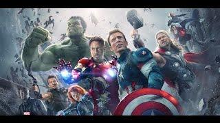 1 hour of Avengers 2 trailer 3 song