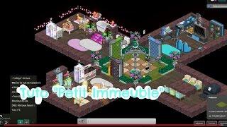 getlinkyoutube.com-[Tuto n°6] Habbolove - Tuto Petit immeuble ♡